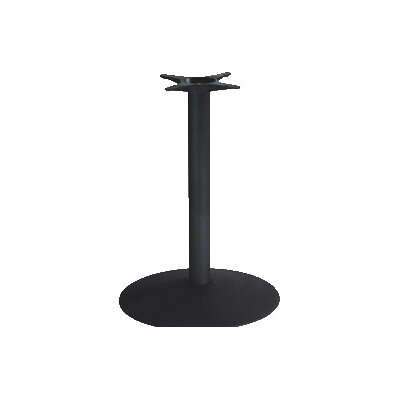 """Round Table Base Size: 24"""" H x 24"""" W x 24"""" D"""