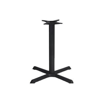 """Table Base Size: 30"""" H x 30"""" W x 30"""" D"""