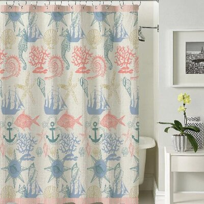 Middlebury Shower Curtain