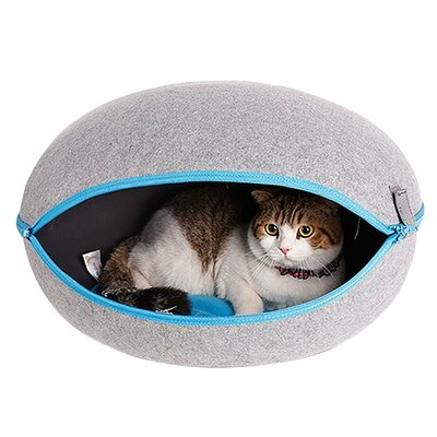 Lilo Kitty Pikaboo Bed
