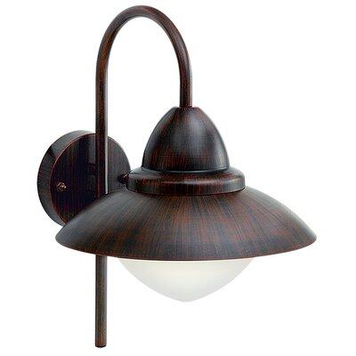 Eglo Sidney 1 Light Outdoor Fisherman Light