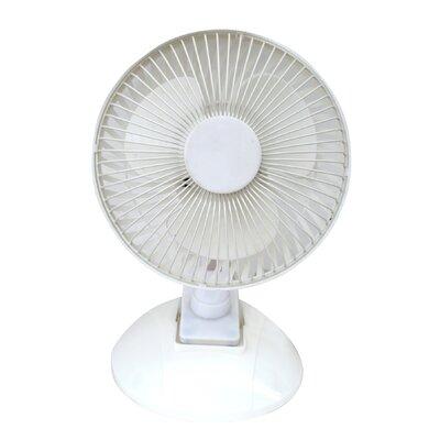 """6"""" Table Fan"""