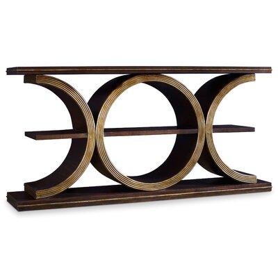 Melange Presidio Console Table