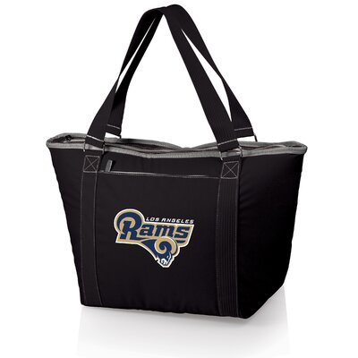 24 Can NFL Topanga Tote Cooler NFL Team: Indianapolis Colts, Color: Black