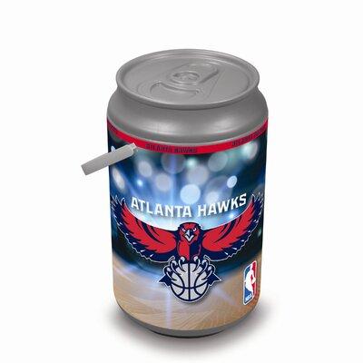 20 Qt. NBA Mega Cooler NBA Team: Atlanta Hawks