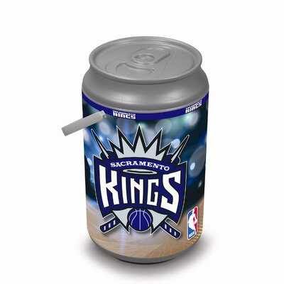 20 Qt. NBA Mega Cooler NBA Team: Sacramento Kings