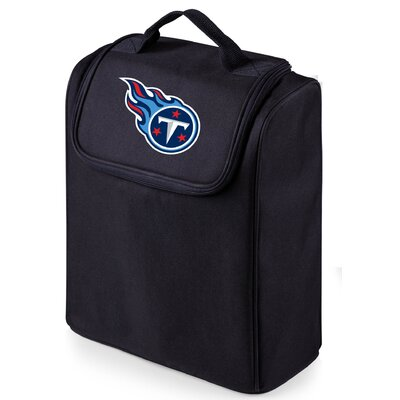 25 Can Trunk Boss Cooler NFL Team: Tennessee Titans