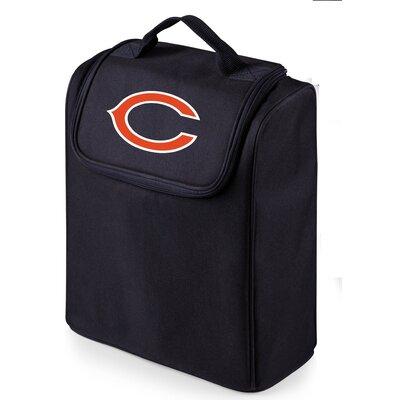 25 Can Trunk Boss Cooler NFL Team: Chicago Bears