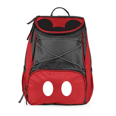 20 Can Mickey Mouse Backpack Cooler