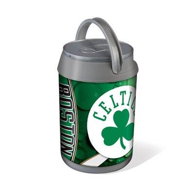 4 Qt. NBA Mini Cooler NBA Team: Boston Celtics