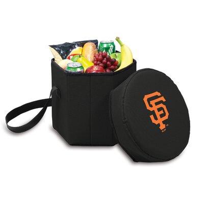 NFL Bongo Cooler Color: Black, NFL Team: San Francisco Giants