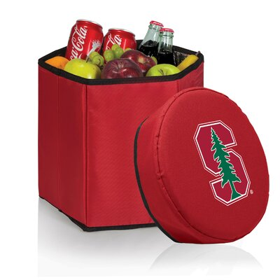 NCAA Stanford University Cardinals Bongo Picnic Cooler