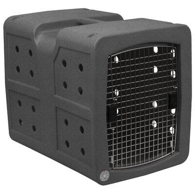 Pet Crate Color: Dark Granite