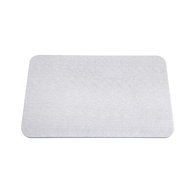 Instant Dry Diatomite Absorbent Bath Rug Size: Medium