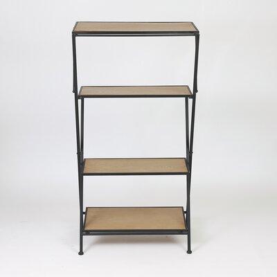 Shala Etagere Multi-tiered Bookcase