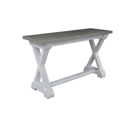 Palisade Console Table