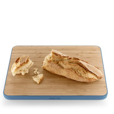 Bamboo Cutting Board Color: Moonlight Blue