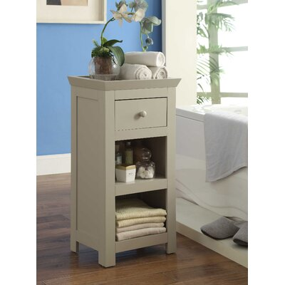 Henriette 2 Drawer Accent Cabinet