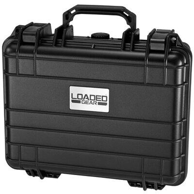 Loaded Gear HD-200 Hard Case