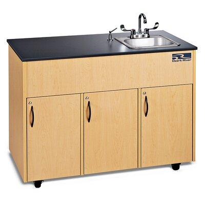 Ozark River Portable Sinks Ozark River Portable Sinks Advantage 1