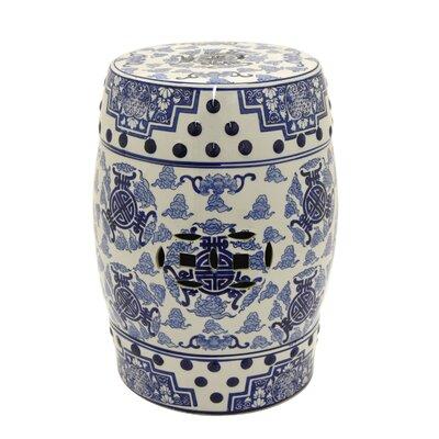 Malgosia Ceramic Garden stool