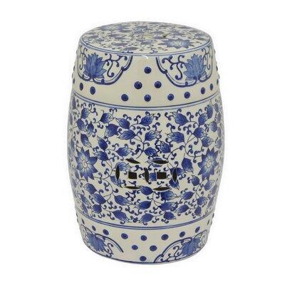 Bodner Ceramic Garden Stool