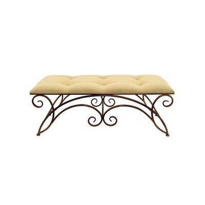 Cogar Upholstered Bench