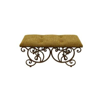 Coggeshall Upholstered Bench