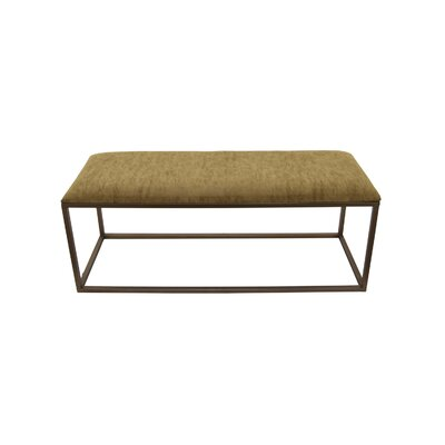 Pluto Upholstered Bench