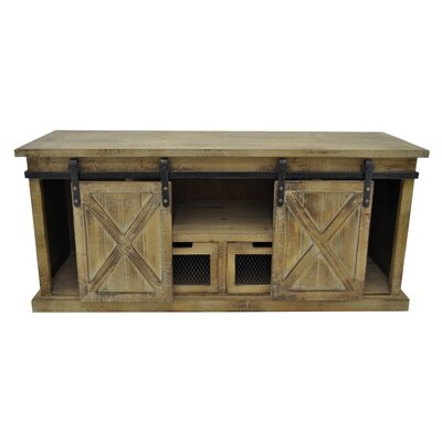 Plato Wood 2 Drawer Accent Cabinet
