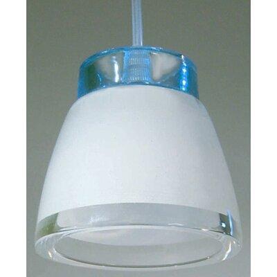 Switch Lichtdesign Mini-Pendelleuchte 1-flammig Rina