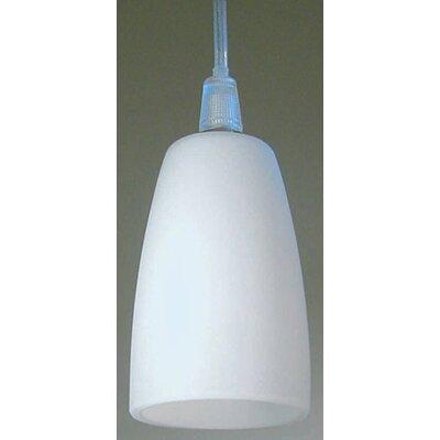 Switch Lichtdesign Schalen-Pendelleuchte 1-flammig Lana