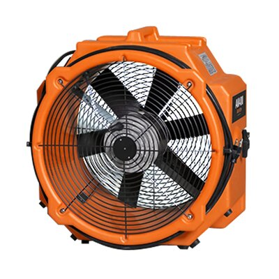 """Stackable Multi 23"""" Floor Fan"""