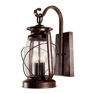 Savoy House Smith Mountain 4 Light Outdoor Wall Lantern