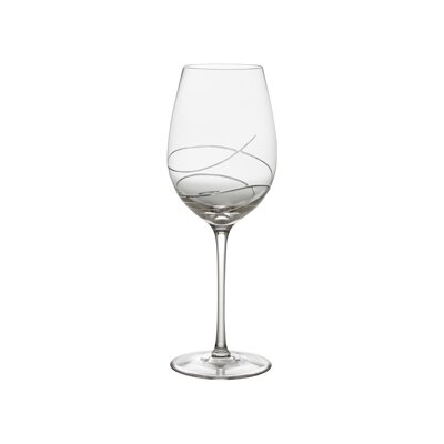Waterford Ballet Ribbon Red Wine Glass