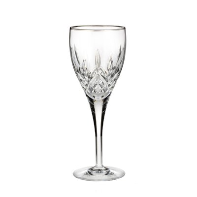 Waterford Lismore Nouveau White Wine Glass