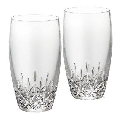 Waterford Lismore Essence Hiball Glass