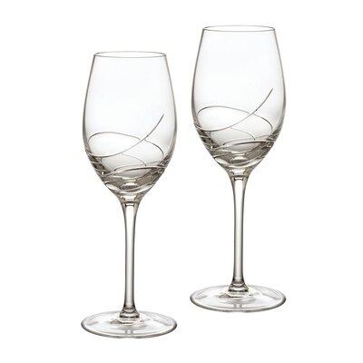 Waterford Ballet Ribbon Essence White Wine Glass