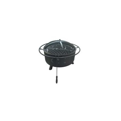 Star Steel Wood Burning Fire Pit