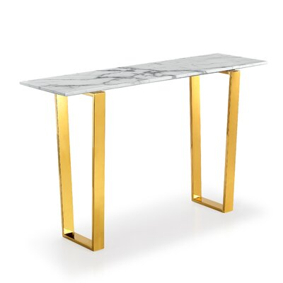 Vonnie Console Table