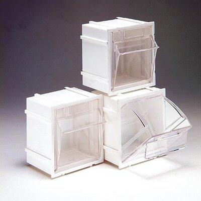 Quantum Storage 1-Compartment Tip-Out Bin