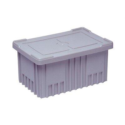 "Quantum Storage Dividable Grid Storage Container Cover (8 1/4"")"