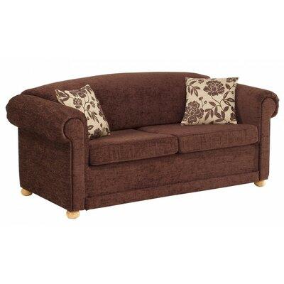 Churchfield Sofa Bed Chesterfield 2 Seater Sofa