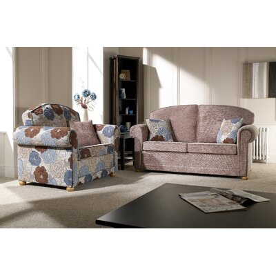 Churchfield Sofa Bed Dewsbury Living Room Collection