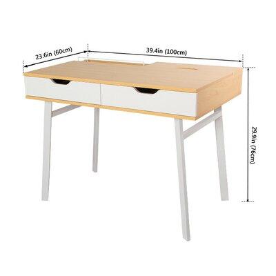 Kolby Desk