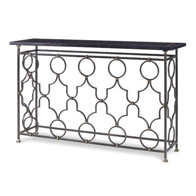 Savannah Console Table