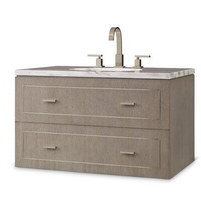 "Albany 36"" Single Bathroom Vanity"