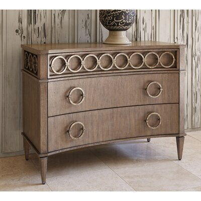 Ring 3 Drawer Accent Chest