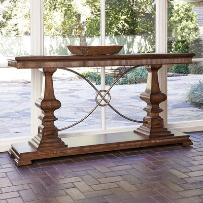 Woodford Console Table