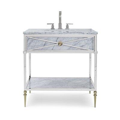 "Napoleon 22"" Single Bathroom Vanity"
